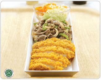 Premium Set Beef Yakiniku