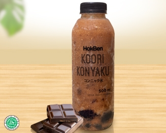 KOORI KONYAKU CHOCOLATE 500 ML