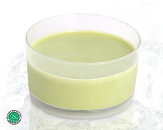 SOFT PUDDING GREEN TEA