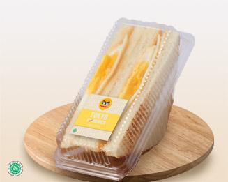 TOKYO SANDWICH EGG & CHEESE